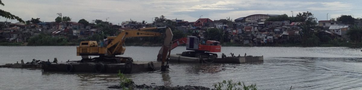 Evicting for 'safe futures': 'Resilient' city-making in post-Ondoy Manila